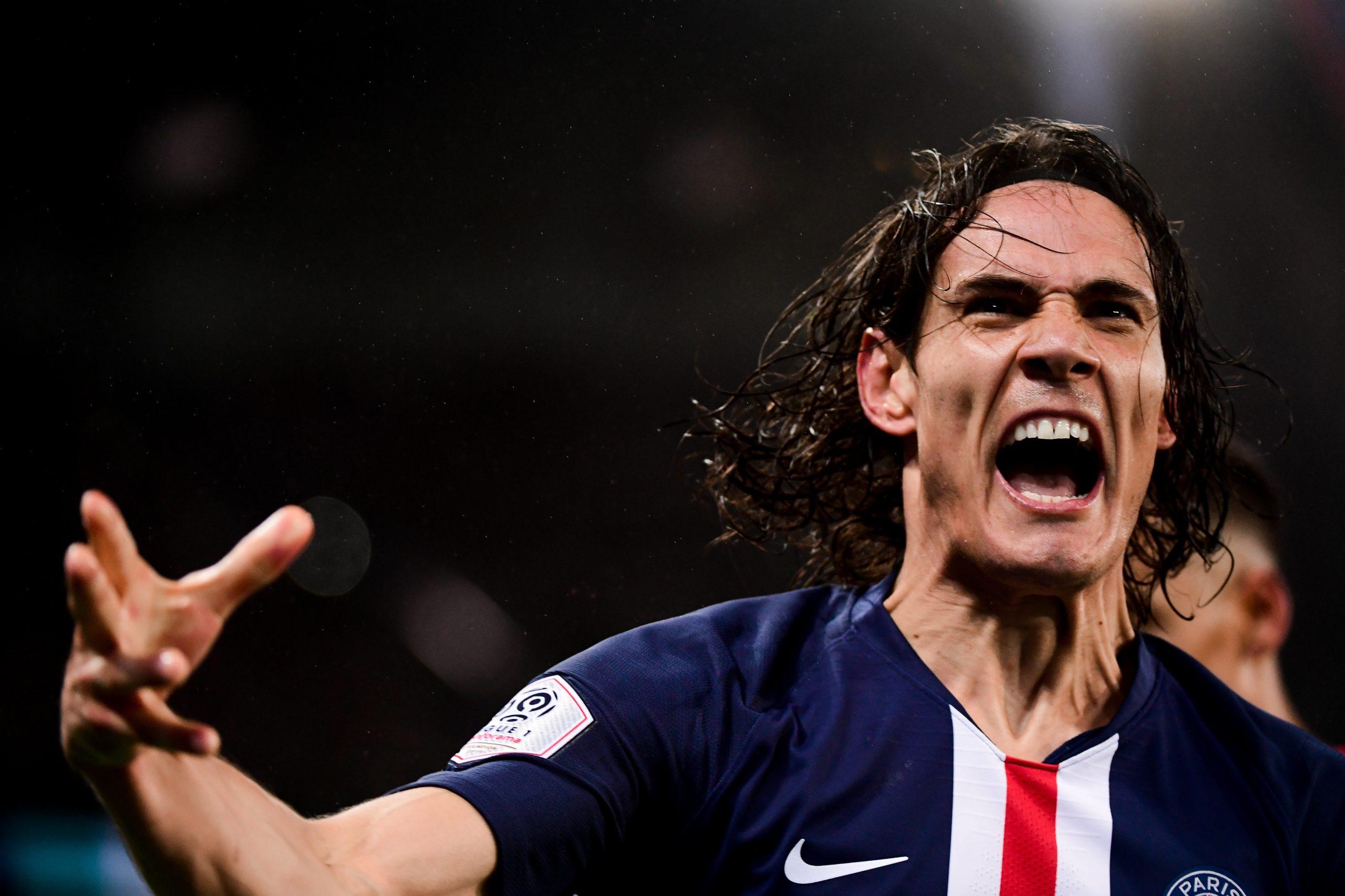 PSG/Bordeaux - Les notes des Parisiens dans la presse : Cavani et Verratti hommes du match, Mbappé a la moyenne