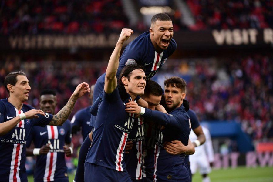 PSG/Dijon, les Tops et les Flops de la victoire sans trembler des Parisiens
