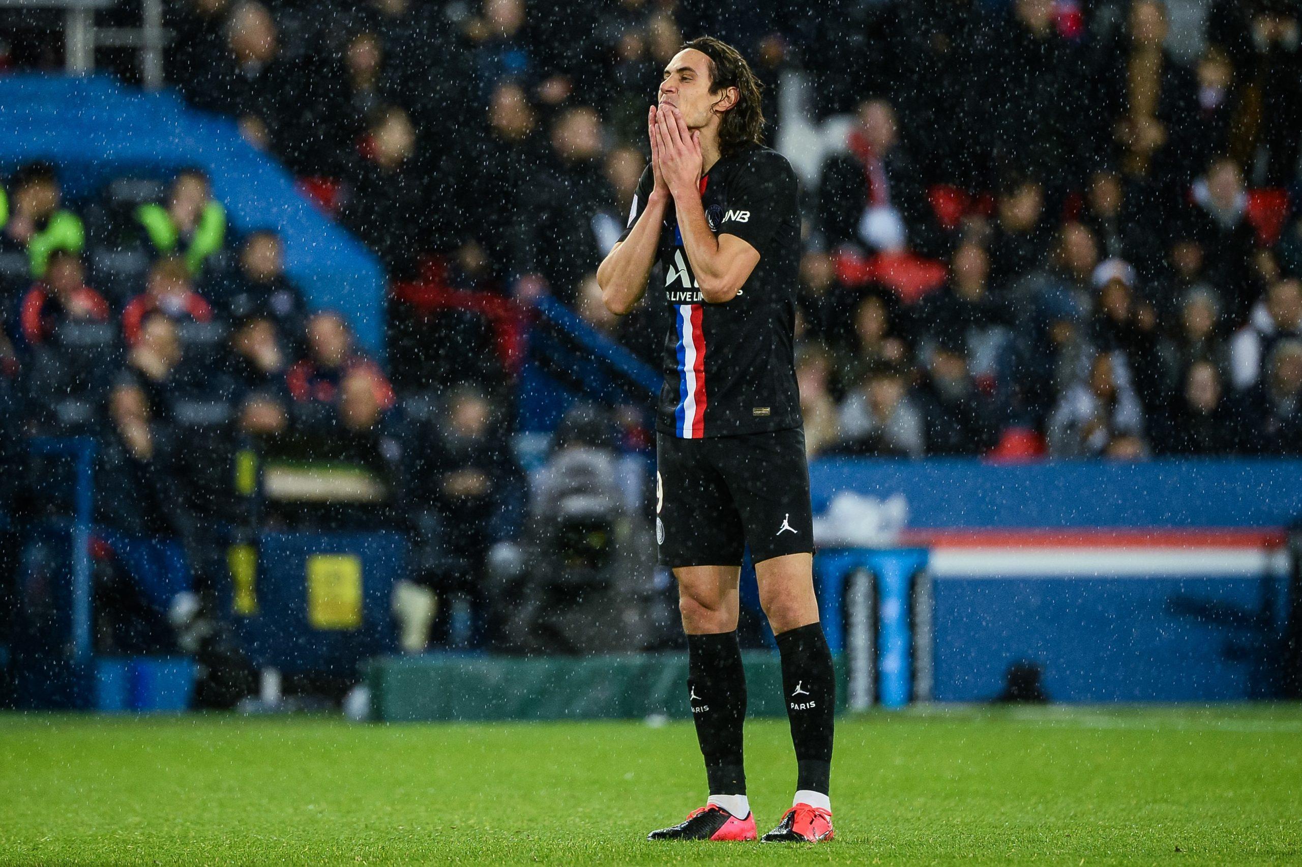 Mercato - L'Inter Miami propose d'immenses salaires à Cavani et Modric, selon Marca