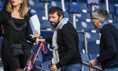 """Cazarre souligne qu'un """"club normal"""" serait serein après une défaite 2-1 à l'aller"""