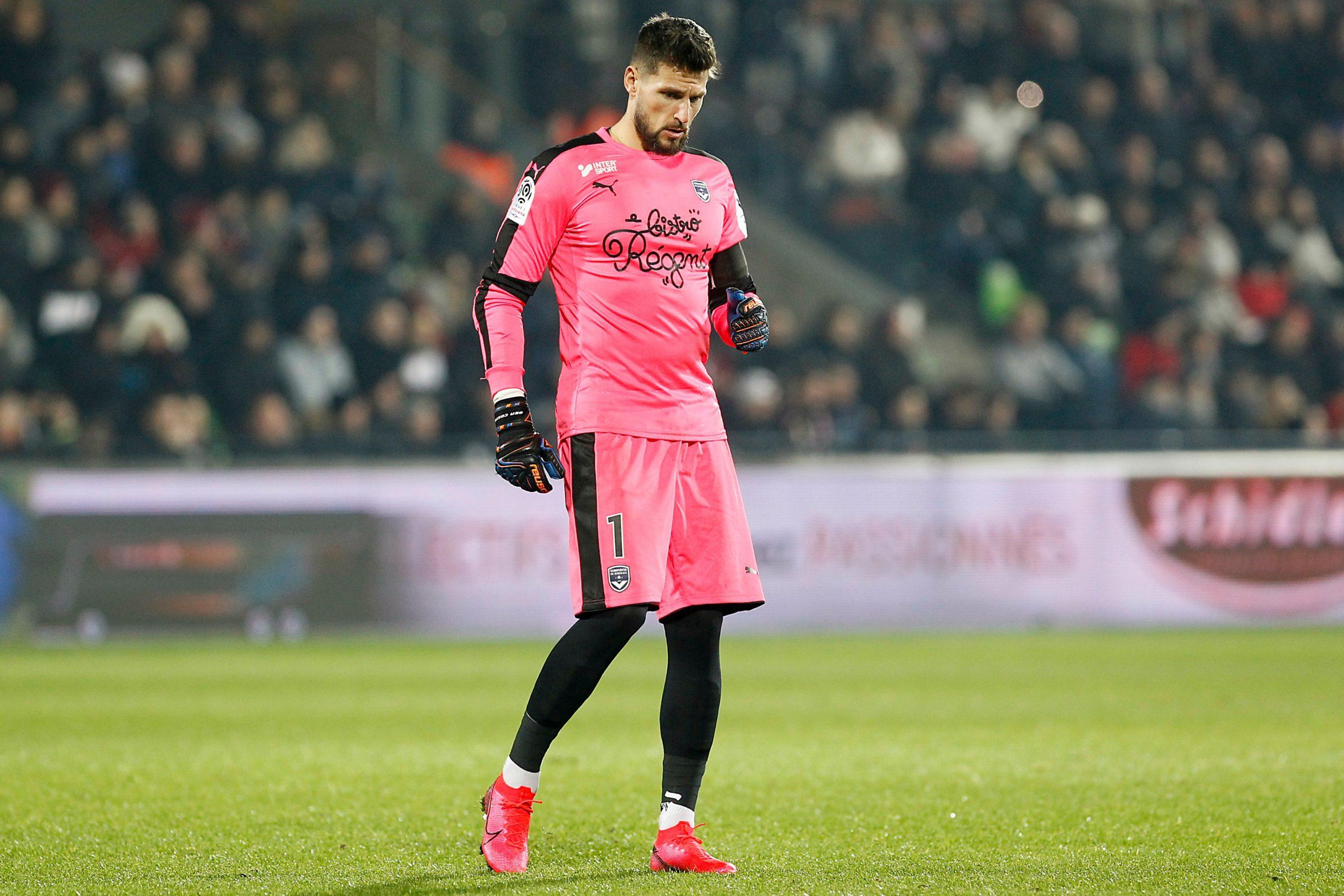 """PSG/Bordeaux - Costil affiche de la """"détermination"""" et évoque Dortmund"""