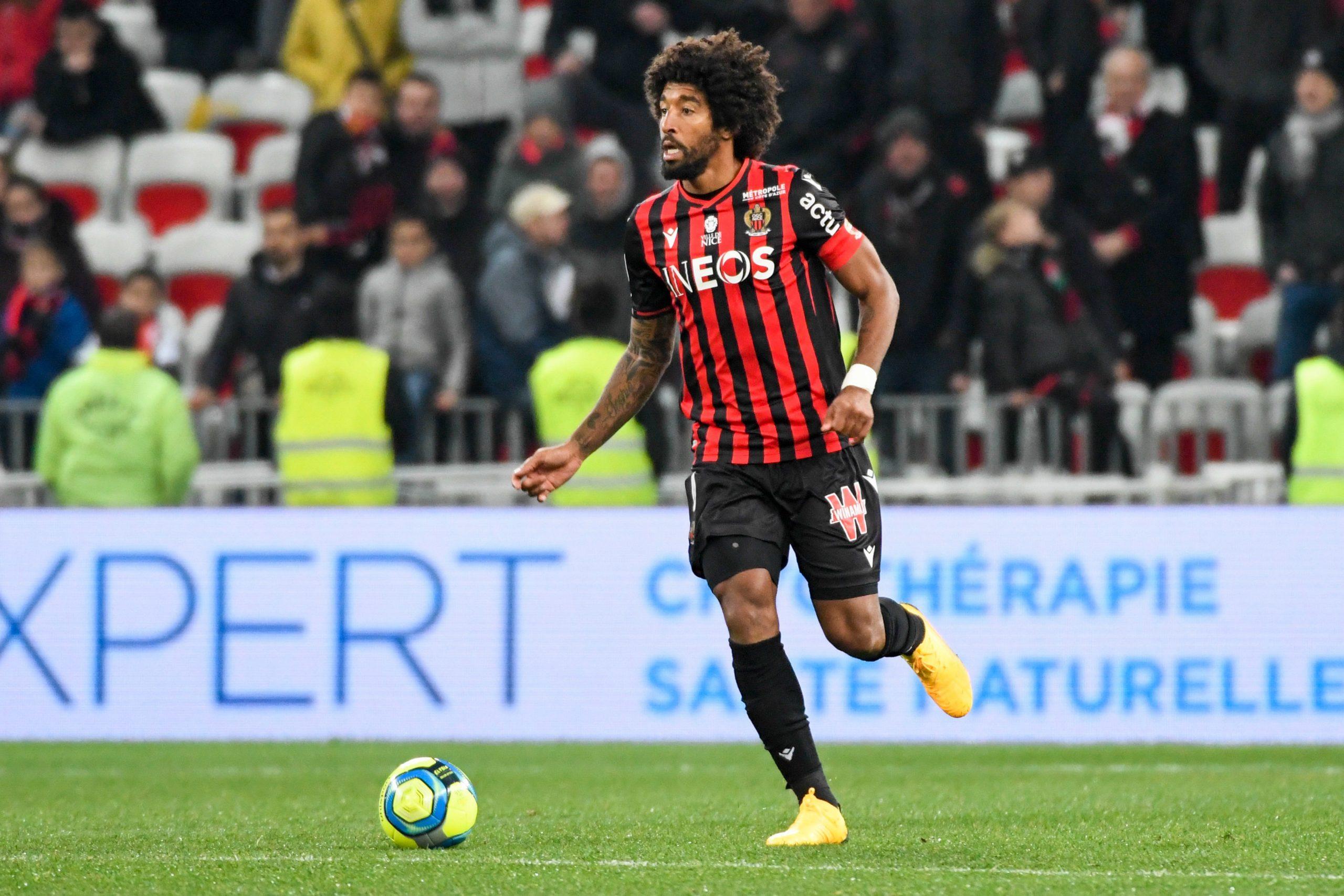 Dortmund/PSG - Dante regrette «l'étiquette collée» à Thiago Silva