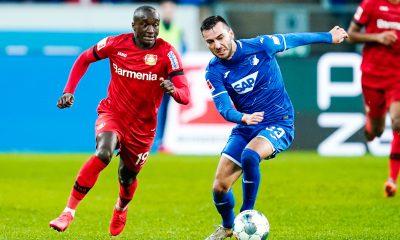 Diaby explique le choix de signer à Leverkusen et évoque la discussion avec Tuchel
