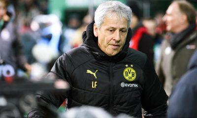 Dortmund s'incline contre le Werder Brême en Coupe d'Allemagne malgré un but d'Håland