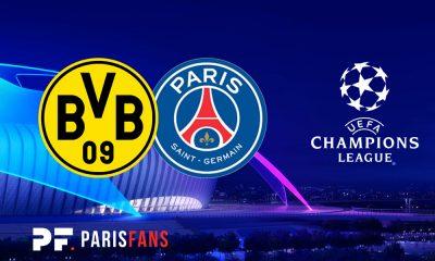 Dortmund/PSG - Le PSG dénonce le traitement subi par ses supporters