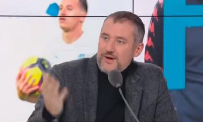 Ducrocq souligne les difficultés de Draxler et donne raison à Leonardo