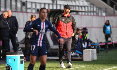 """Guingamp/PSG - Echouafni souligne que c'est """"un vrai challenge"""""""