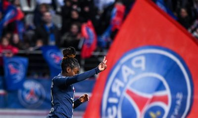 Le PSG s'impose en maîtrise à Rodez et se qualifie pour les quarts de finale de la Coupe de France féminine