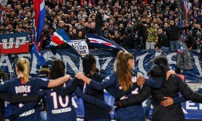 Le PSG se qualifie sans briller en demi-finale de la Coupe de France féminine
