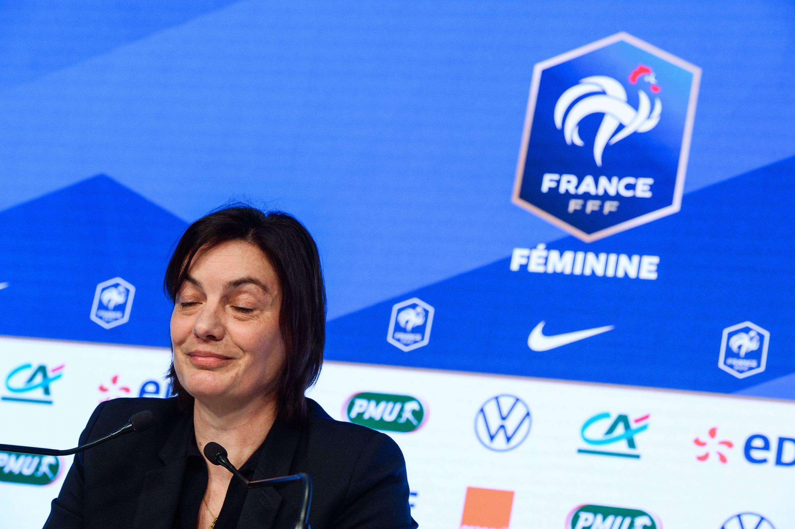 5 joueuses du PSG appelées en Equipe de France pour le Tournoi de France