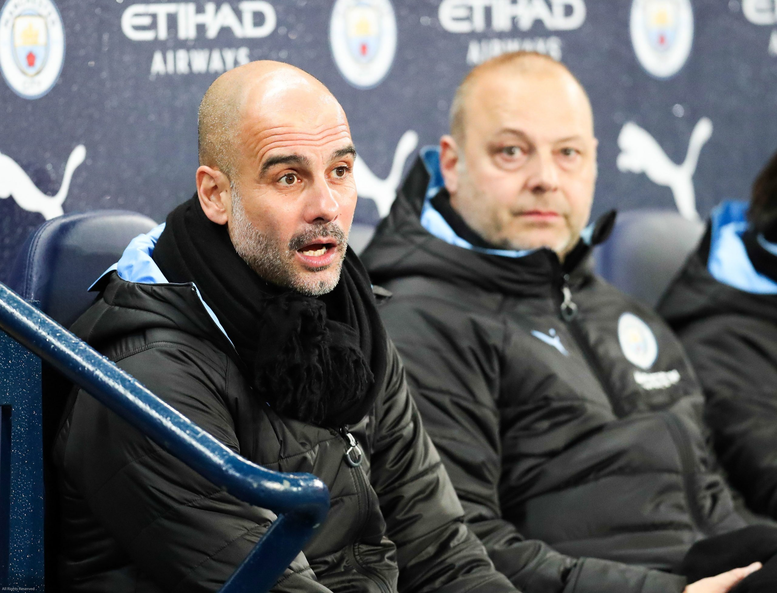 Manchester City soupçonne notamment le PSG d'avoir poussé pour sa sanction, selon The Athletic