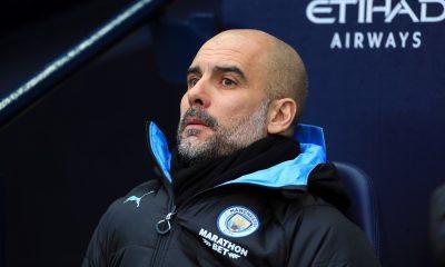 PSG/Manchester City - Guardiola évoque les forces et la progression de son équipe