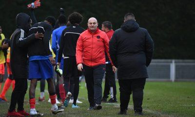 """Guérin souligne que le PSG doit """"aller se vider les tripes"""" pour avancer en Ligue des Champions"""