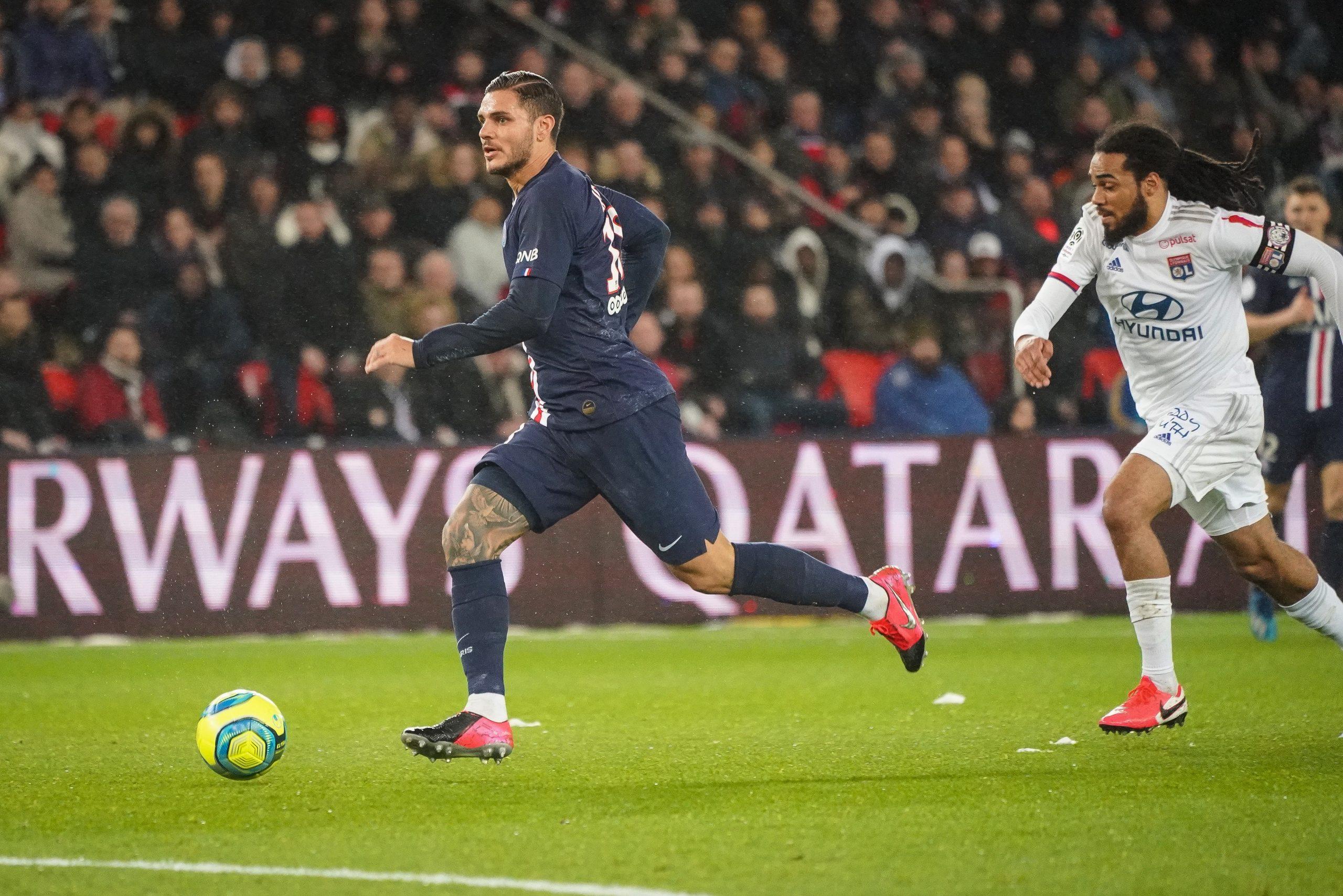 Mercato - Icardi et le PSG ont des doutes, la Juventus reste attentive selon Tuttosport