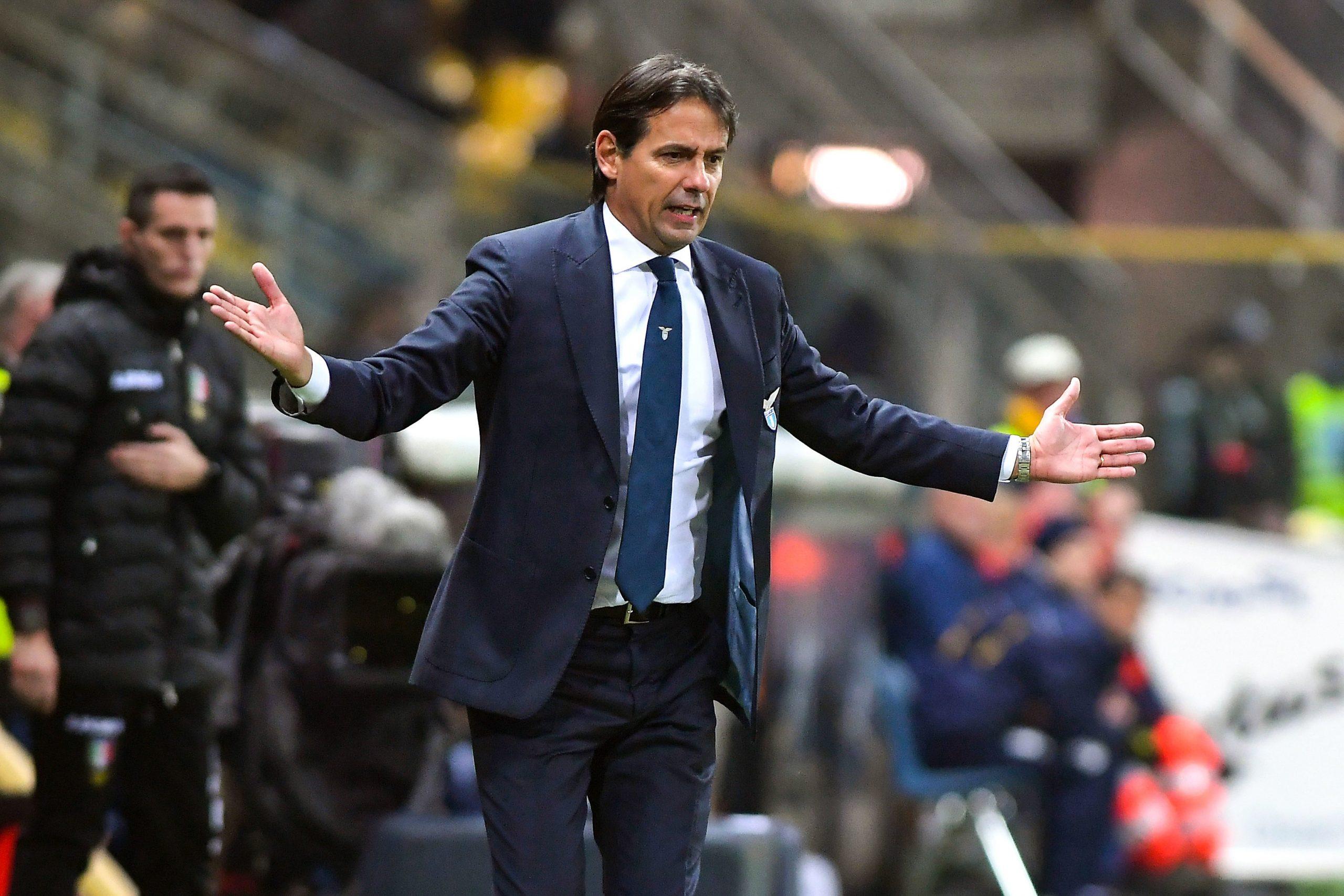 Mercato - Leonardo s'intéresse à Inzaghi, Milinkovic-Savic et Marusic, selon L'Equipe