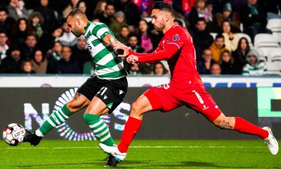 Mercato - Le Sporting Portugal fait savoir que sa décision est prise pour Jesé