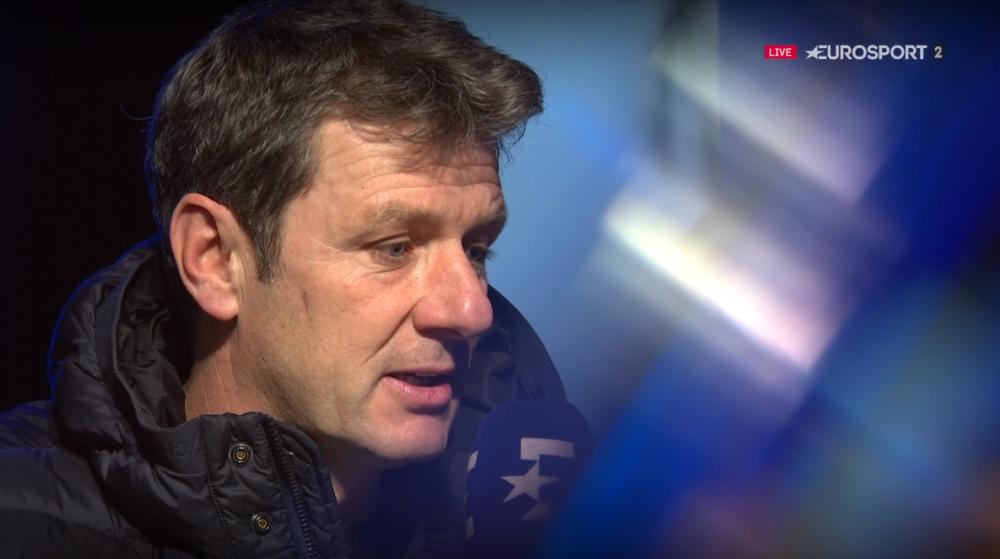 """Dijon/PSG - Jobard a """"des regrets"""", même s'il ne conteste pas la supériorité parisienne"""