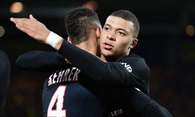 Résumé Nantes/PSG (1-2): La vidéo des buts et temps forts Parisiens