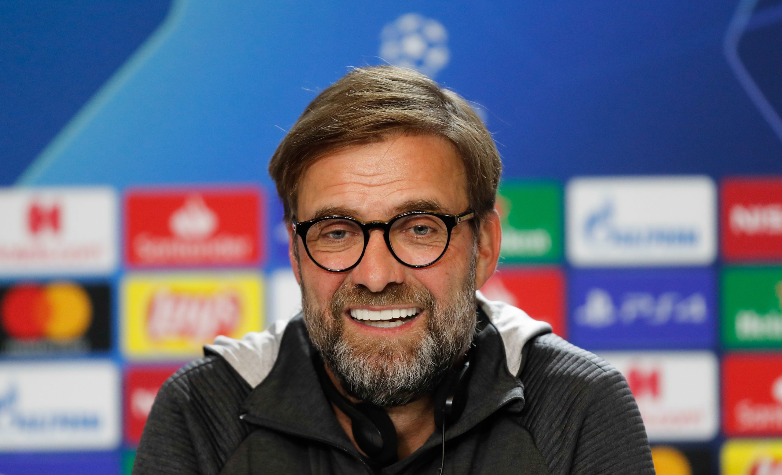 Klopp place le PSG en « plus grand favori de la Ligue des Champions »