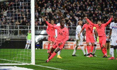 Ligue 1 - 1 joueur du PSG dans l'équipe-type de la 25e journée de L'Equipe