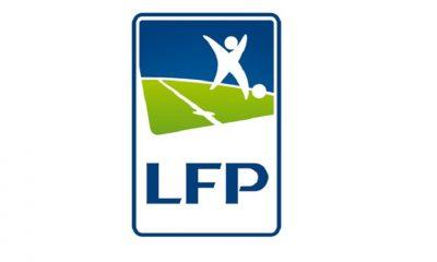 La LFP fait savoir qu'elle suivra les mesures des pouvoirs publics vis-à-vis du coronavirus pour les matchs