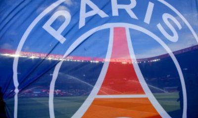 PSG/Bordeaux - Les Parisiens joueront avec un message de soutien pour la Chine à la place du sponsor