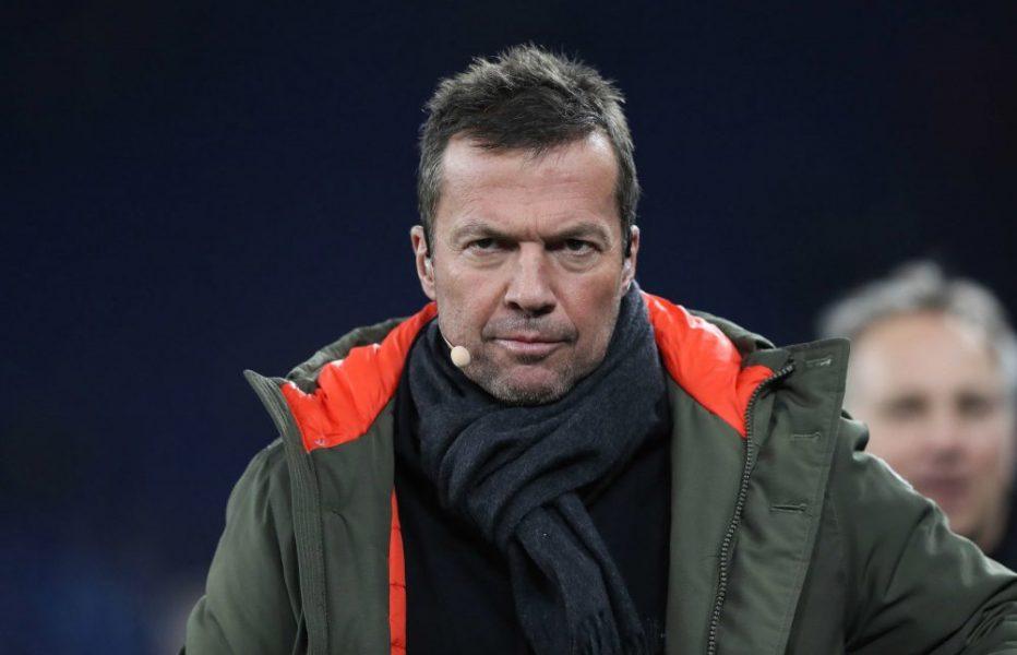 """Lothar Matthäus pas convaincu par Tuchel, qui """"a perdu sa réputation"""""""