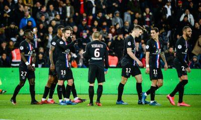 Le 4e maillot du PSG de la saison 2019-2020 bientôt en rupture de stock, rapporte L'Equipe
