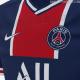 Le maillot domicile du PSG pour la saison 2020-2021, du style de Daniel Hechter, annoncé par Footy Headlines
