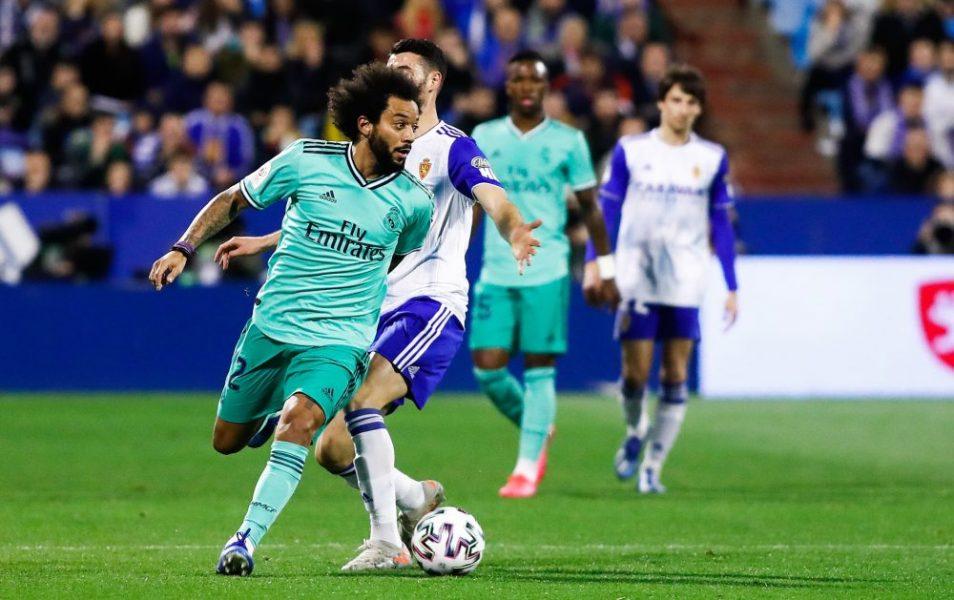 Mercato - Marcelo pourrait signer au PSG l'été prochain, selon David Vidales