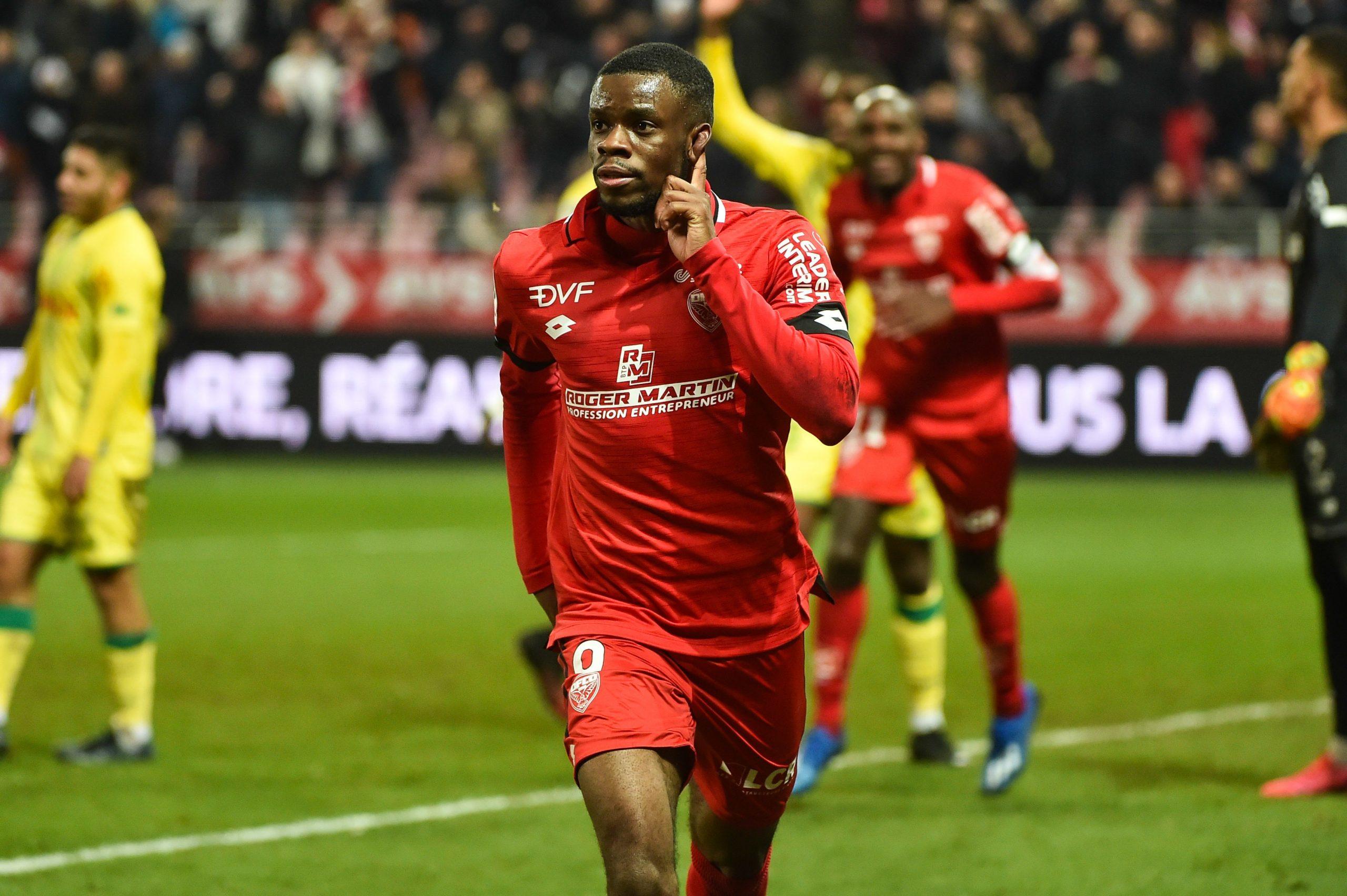 """PSG/Dijon - Mavididi rappelle que cela reste un match """"à onze contre onze"""""""