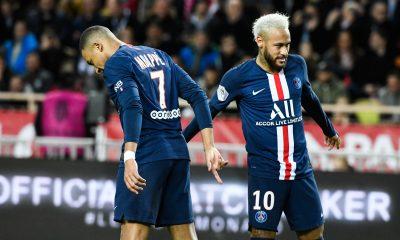 Amiens/PSG - Neymar et Mbappé annoncés en dehors du groupe