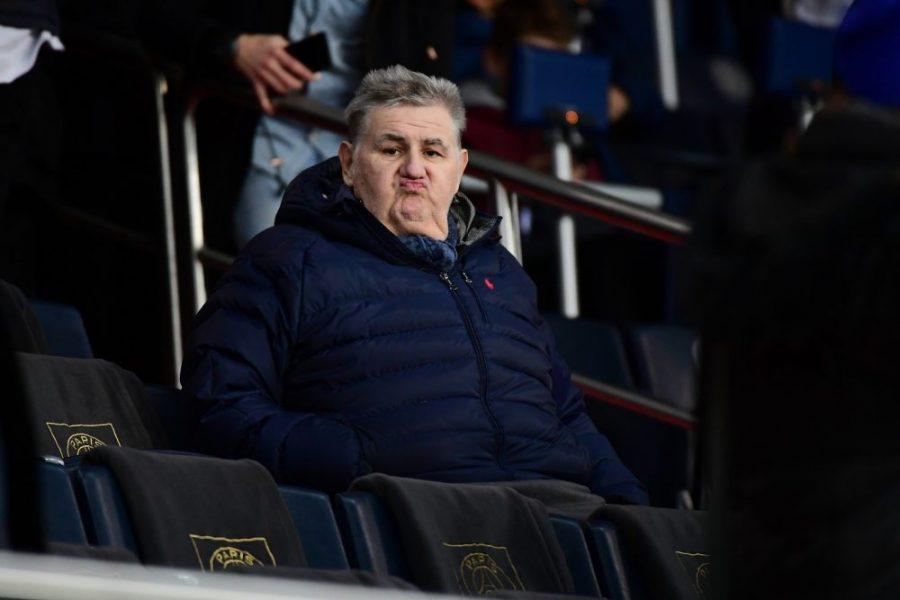 """Ménès trouve Thiago Silva """"inquiétant"""" et souligne le raté de Cavani"""