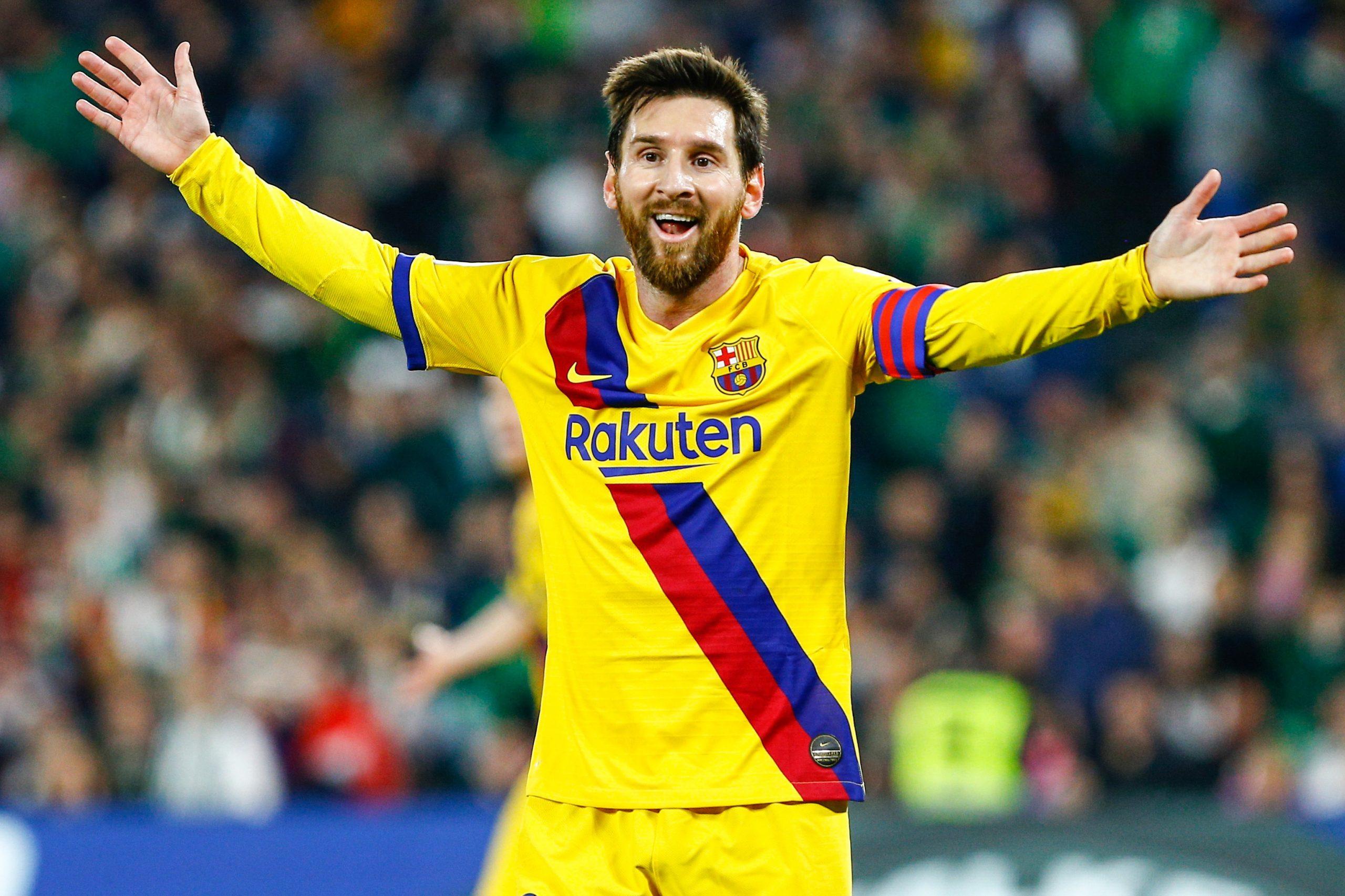 Mercato - La venue de Messi au PSG est possible, selon Eduardo Inda