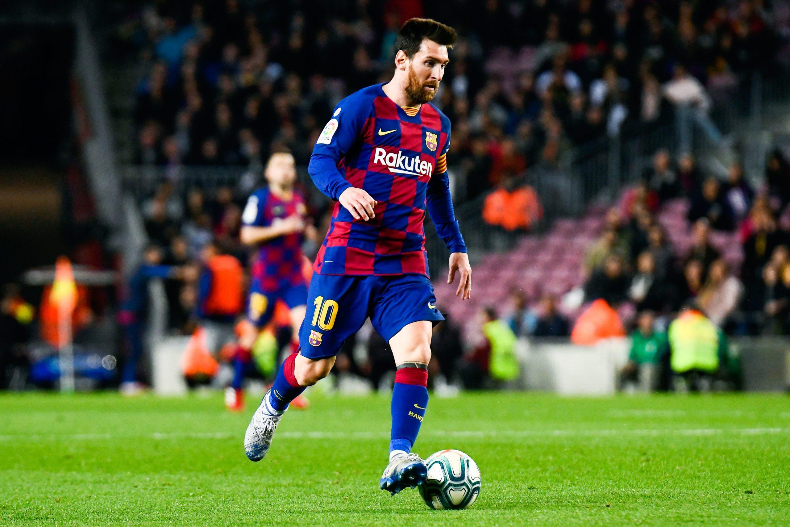 Mercato - L'Equipe place le PSG parmi les éventuelles destinations de Messi