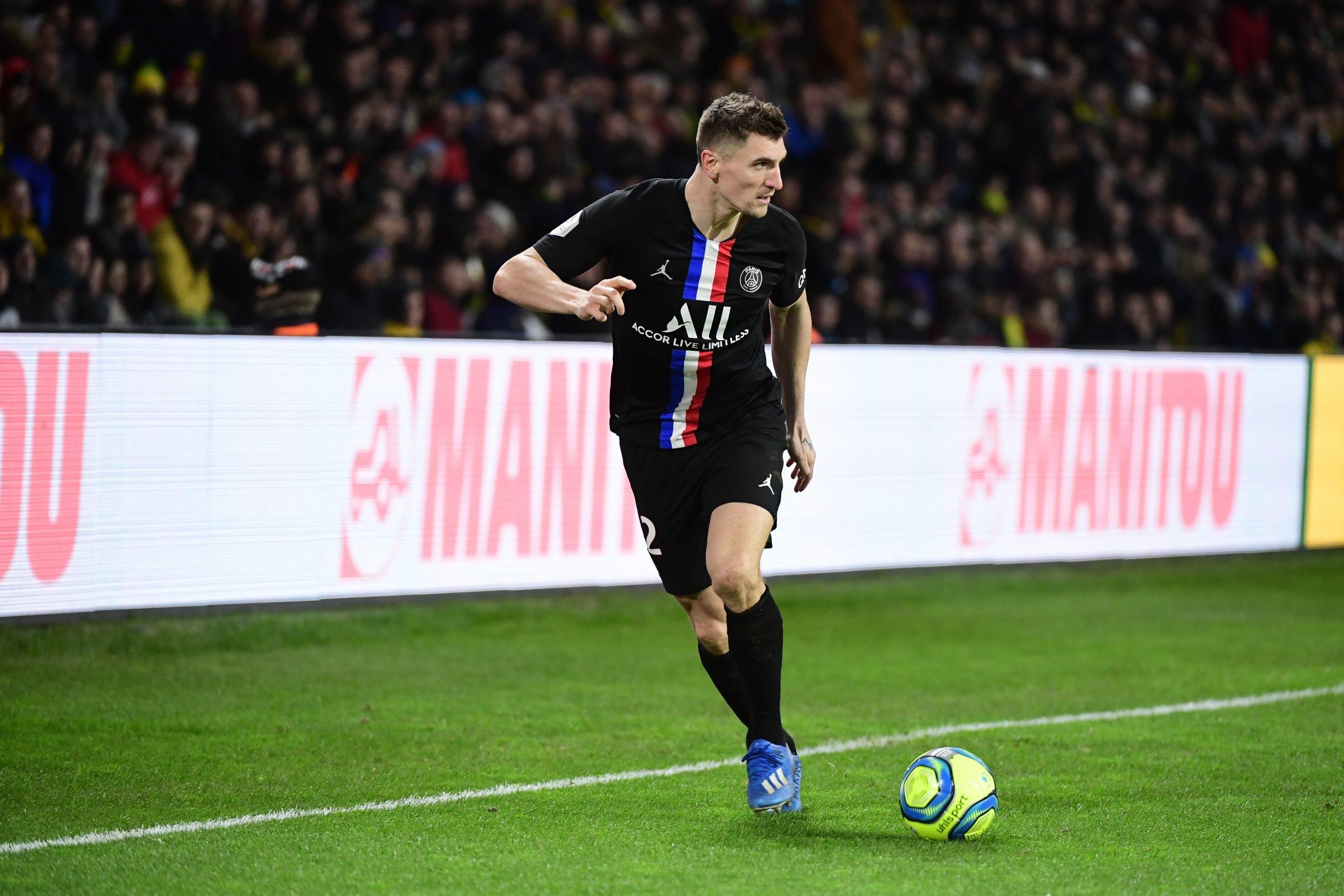 Ligue 1 - 2 joueurs du PSG dans l'équipe-type du mois de janvier de WhoScored