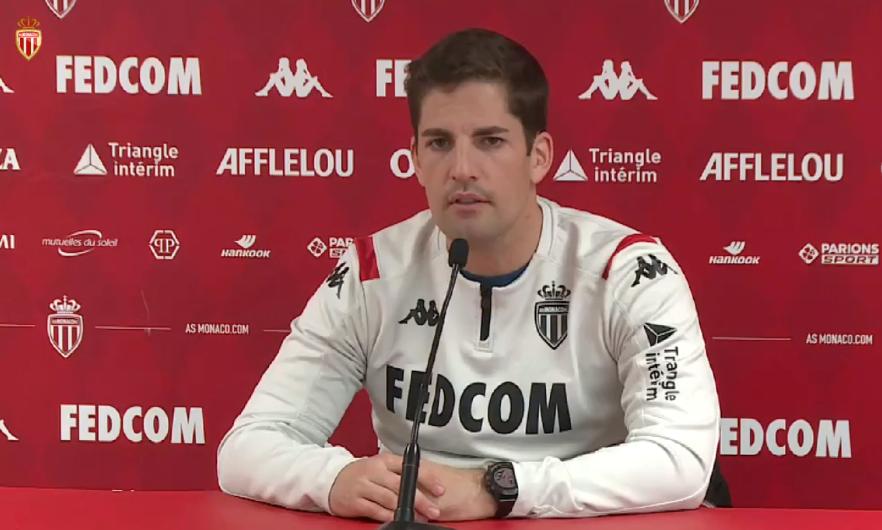 Moreno défend Tuchel après la défaite contre Dortmund «je veux voir le match retour»
