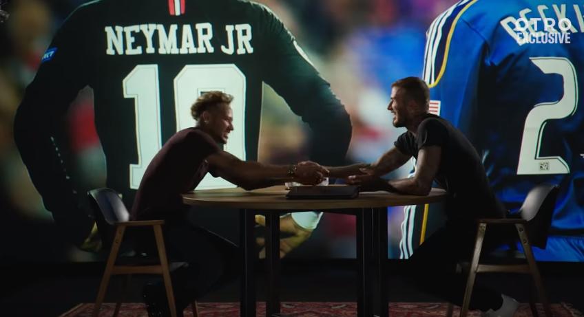 """Neymar explique qu'il sera à l'Inter Miami """"dans quelques années"""""""