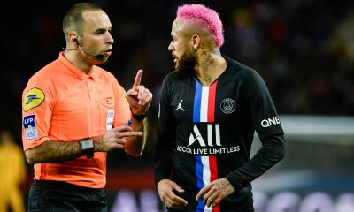 Neymar ne sera pas sanctionné par la LFP pour ses propos, rapporte L'Équipe