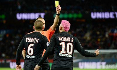 """Neymar très en colère contre l'arbitrage durant PSG/Montpellier """"Parle français...mon cul"""""""