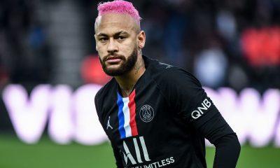 """Le Parisien évoque la """"peur"""" du PSG au sujet de Neymar"""