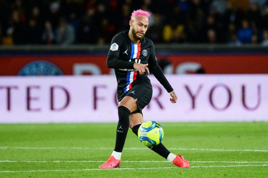 Ligue 1 - Neymar a battu 3 records de la saison contre Montpellier
