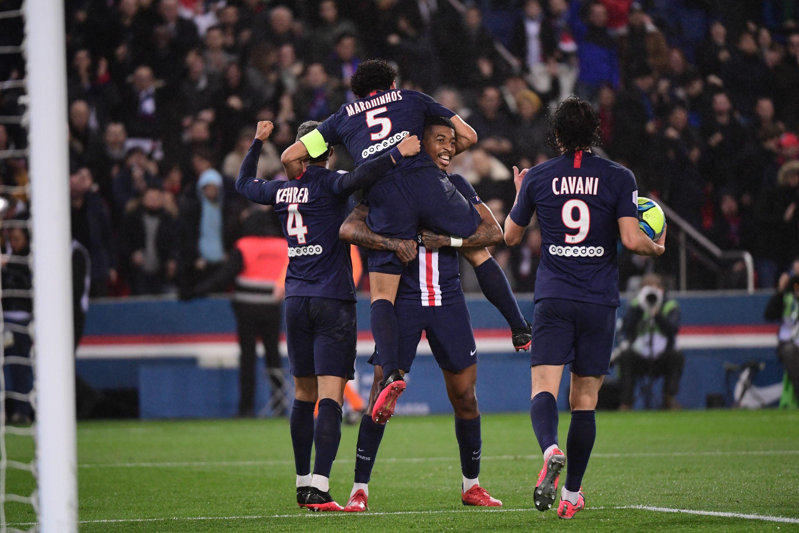 PSG/Bordeaux - Les tops et flops d'une victoire plutôt folle