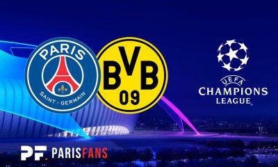 PSG/Dortmund - Ce n'est pas l'UEFA qui décidera d'un huis clos ou non à cause du coronavirus
