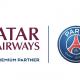 """Officiel - Qatar Airways est maintenant un """"Partenaire Premium"""" du PSG"""