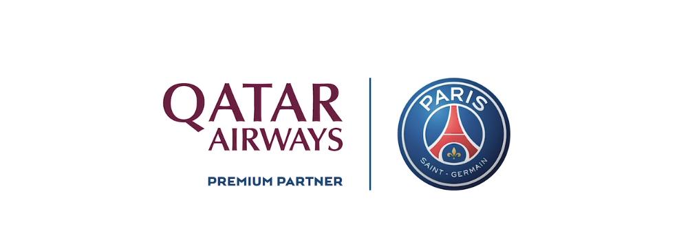 Officiel - Qatar Airways est maintenant un «Partenaire Premium» du PSG