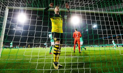 Dortmund/PSG - Marco Reus forfait pour le 8e de finale aller