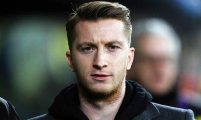 Reus évoque son retour et la confiance grandissante à Dortmund