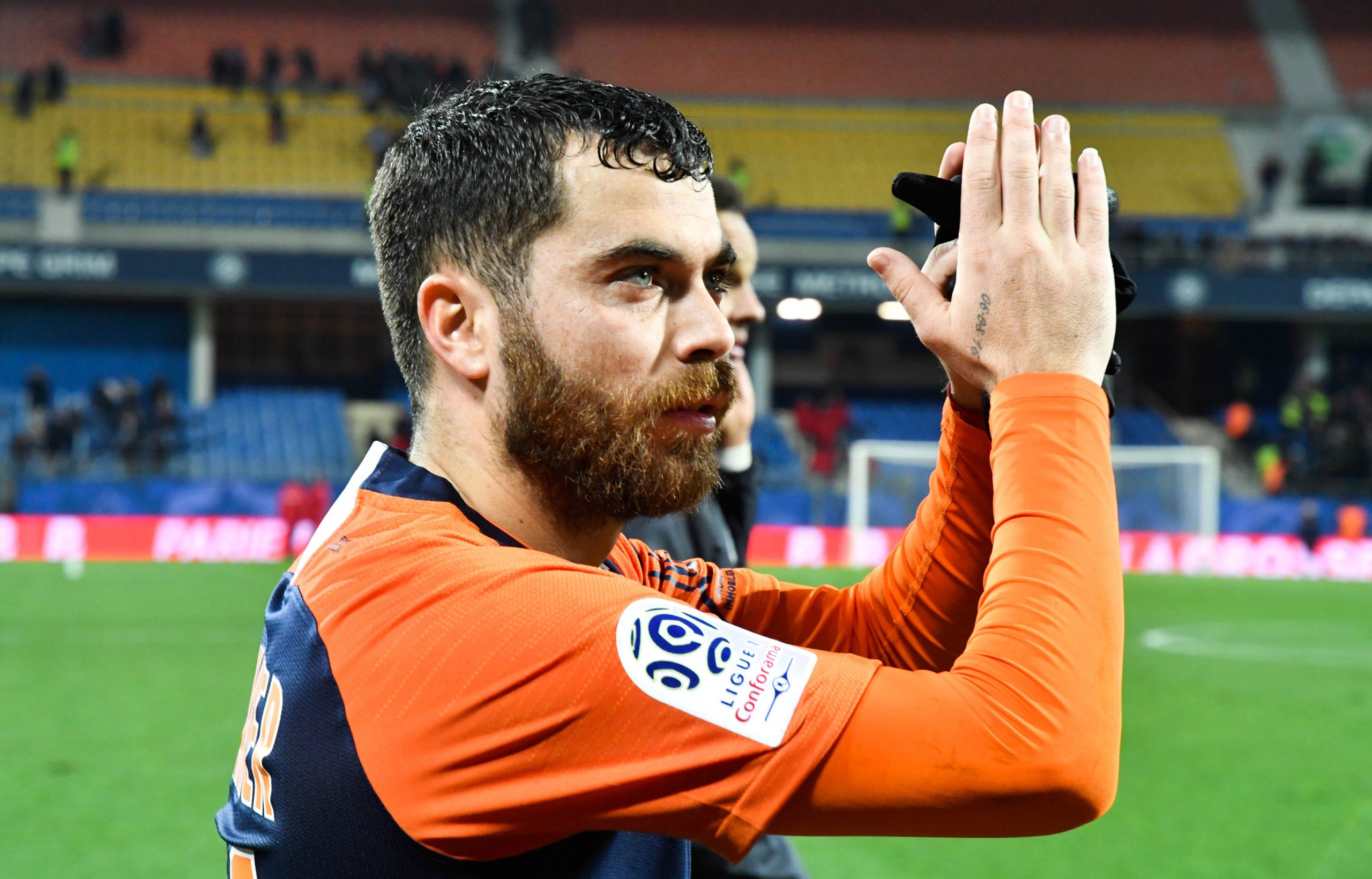PSG/Montpellier - Savanier assure que Delort «n'a rien contre Neymar», mais «un homme, ça dit les vérités face à face»