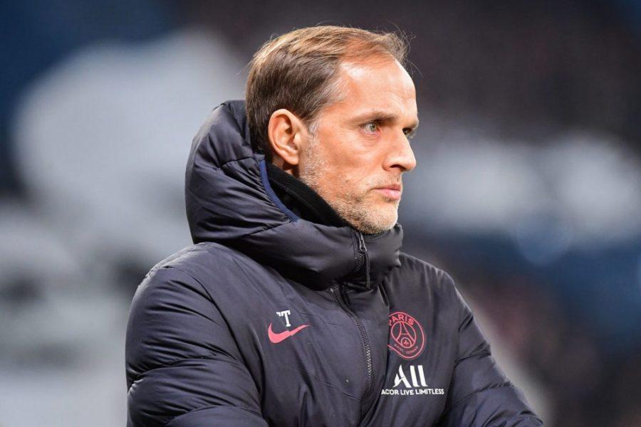 PSG/Montpellier - Pour Tuchel Paris a manqué un peu de rythme, mais il ne veut «pas être trop strict maintenant»